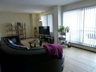 Main Photo: 203 9725 106 Street in Edmonton: Zone 12 Condo for sale : MLS®# E4142741
