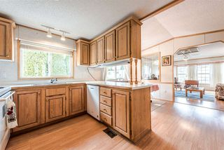 "Photo 10: 30 1840 160 Street in Surrey: King George Corridor Manufactured Home for sale in ""Breakaway Bays"" (South Surrey White Rock)  : MLS®# R2339199"