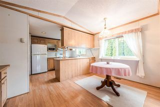 "Photo 8: 30 1840 160 Street in Surrey: King George Corridor Manufactured Home for sale in ""Breakaway Bays"" (South Surrey White Rock)  : MLS®# R2339199"