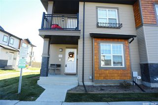 Photo 1: 2203 1015 Patrick Crescent in Saskatoon: Willowgrove Residential for sale : MLS®# SK759004