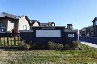 Photo 2: 2203 1015 Patrick Crescent in Saskatoon: Willowgrove Residential for sale : MLS®# SK759004