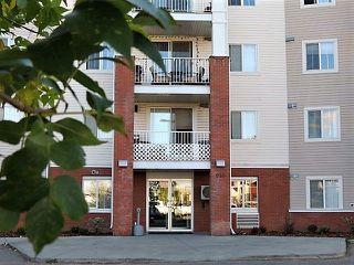 Photo 2: 103 920 156 Street in Edmonton: Zone 14 Condo for sale : MLS®# E4143548