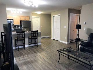 Photo 6: 103 920 156 Street in Edmonton: Zone 14 Condo for sale : MLS®# E4143548
