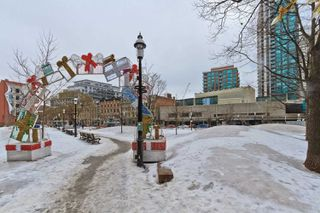 Photo 19: 302 88 Scott Street in Toronto: Church-Yonge Corridor Condo for sale (Toronto C08)  : MLS®# C4361815