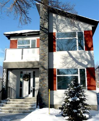 Photo 1: 10922 80 Avenue in Edmonton: Zone 15 House for sale : MLS®# E4144276
