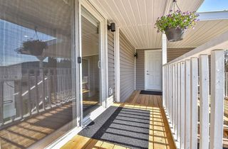 """Photo 20: 31 2035 MARTENS Street in Abbotsford: Poplar Manufactured Home for sale in """"Maplewood Estates"""" : MLS®# R2344599"""