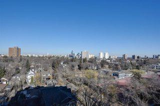 Photo 12: 1003 11007 83 Avenue in Edmonton: Zone 15 Condo for sale : MLS®# E4145638