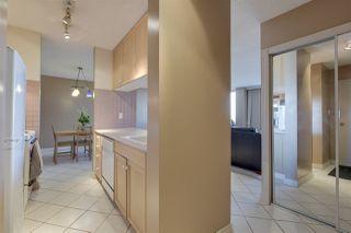 Photo 22: 1003 11007 83 Avenue in Edmonton: Zone 15 Condo for sale : MLS®# E4145638