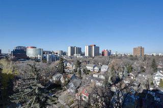 Photo 10: 1003 11007 83 Avenue in Edmonton: Zone 15 Condo for sale : MLS®# E4145638
