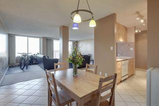 Photo 5: 1003 11007 83 Avenue in Edmonton: Zone 15 Condo for sale : MLS®# E4145638