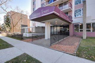Photo 1: 1003 11007 83 Avenue in Edmonton: Zone 15 Condo for sale : MLS®# E4145638