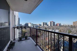 Photo 9: 1003 11007 83 Avenue in Edmonton: Zone 15 Condo for sale : MLS®# E4145638