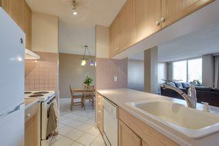 Photo 2: 1003 11007 83 Avenue in Edmonton: Zone 15 Condo for sale : MLS®# E4145638