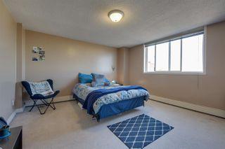 Photo 13: 1003 11007 83 Avenue in Edmonton: Zone 15 Condo for sale : MLS®# E4145638