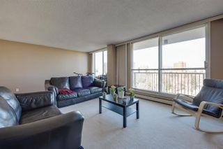 Photo 8: 1003 11007 83 Avenue in Edmonton: Zone 15 Condo for sale : MLS®# E4145638
