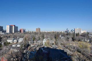 Photo 11: 1003 11007 83 Avenue in Edmonton: Zone 15 Condo for sale : MLS®# E4145638