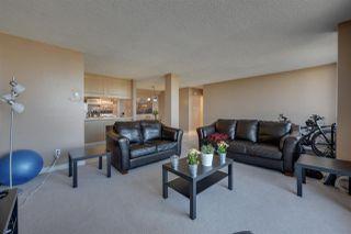 Photo 7: 1003 11007 83 Avenue in Edmonton: Zone 15 Condo for sale : MLS®# E4145638