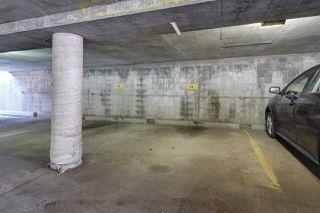Photo 23: 1003 11007 83 Avenue in Edmonton: Zone 15 Condo for sale : MLS®# E4145638