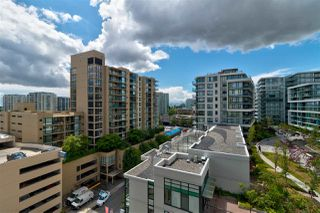 "Photo 14: 1108 7979 FIRBRIDGE Way in Richmond: Brighouse Condo for sale in ""QUINTET TOWER B"" : MLS®# R2345814"