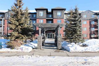 Photo 1: 310 646 Mcallister Loop in Edmonton: Zone 55 Condo for sale : MLS®# E4147424