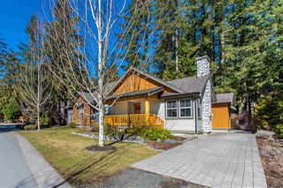 """Photo 1: 43535 COTTON TAIL Crossing: Lindell Beach House for sale in """"THE COTTAGES AT CULTUS LAKE"""" (Cultus Lake)  : MLS®# R2349747"""