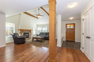 """Photo 3: 43535 COTTON TAIL Crossing: Lindell Beach House for sale in """"THE COTTAGES AT CULTUS LAKE"""" (Cultus Lake)  : MLS®# R2349747"""
