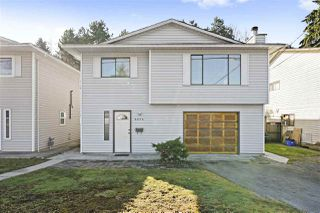 Main Photo: 4374 GRAVELEY Street in Burnaby: Brentwood Park House for sale (Burnaby North)  : MLS®# R2351014