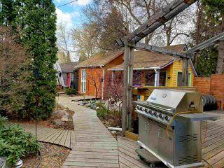Photo 24: 10734 126 Street in Edmonton: Zone 07 House for sale : MLS®# E4148529