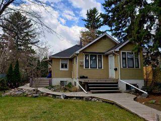 Photo 1: 10734 126 Street in Edmonton: Zone 07 House for sale : MLS®# E4148529