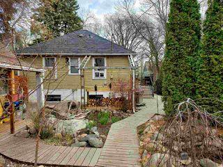 Photo 23: 10734 126 Street in Edmonton: Zone 07 House for sale : MLS®# E4148529