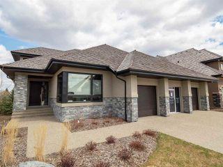 Photo 1: 2789 WHEATON Drive in Edmonton: Zone 56 House for sale : MLS®# E4149203