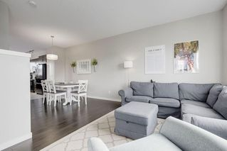 Photo 6: 102 WALDEN Circle SE in Calgary: Walden Row/Townhouse for sale : MLS®# C4236835