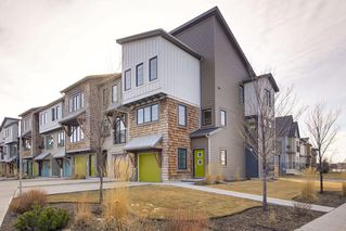Photo 1: 102 WALDEN Circle SE in Calgary: Walden Row/Townhouse for sale : MLS®# C4236835