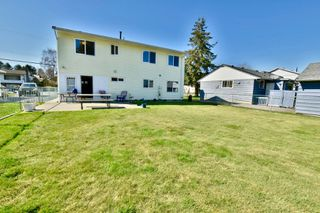 Photo 27: 4612 60B Street in Ladner: Holly House for sale : MLS®# R2353581