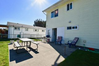 Photo 20: 4612 60B Street in Ladner: Holly House for sale : MLS®# R2353581