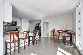 "Photo 11: 606 3093 WINDSOR Gate in Coquitlam: New Horizons Condo for sale in ""THE WINDSOR BY POLYGON"" : MLS®# R2356897"