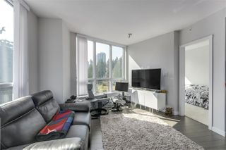 "Photo 15: 606 3093 WINDSOR Gate in Coquitlam: New Horizons Condo for sale in ""THE WINDSOR BY POLYGON"" : MLS®# R2356897"