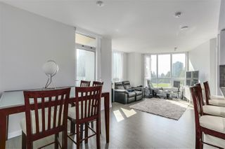 "Photo 13: 606 3093 WINDSOR Gate in Coquitlam: New Horizons Condo for sale in ""THE WINDSOR BY POLYGON"" : MLS®# R2356897"