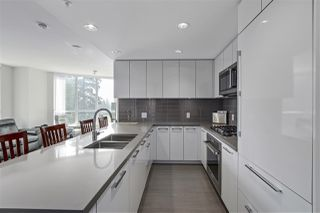 "Photo 9: 606 3093 WINDSOR Gate in Coquitlam: New Horizons Condo for sale in ""THE WINDSOR BY POLYGON"" : MLS®# R2356897"