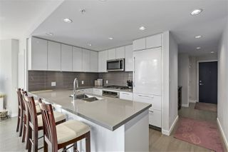 """Photo 8: 606 3093 WINDSOR Gate in Coquitlam: New Horizons Condo for sale in """"THE WINDSOR BY POLYGON"""" : MLS®# R2356897"""