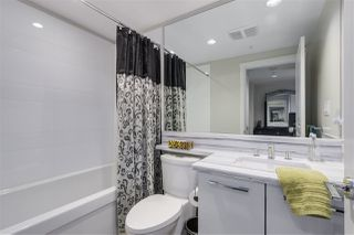 "Photo 17: 606 3093 WINDSOR Gate in Coquitlam: New Horizons Condo for sale in ""THE WINDSOR BY POLYGON"" : MLS®# R2356897"