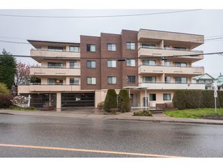 "Main Photo: 309 2684 MCCALLUM Road in Abbotsford: Central Abbotsford Condo for sale in ""Ridgeview"" : MLS®# R2358265"