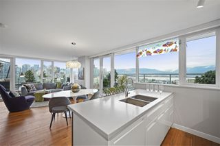 """Photo 7: PH3 188 KEEFER Street in Vancouver: Downtown VE Condo for sale in """"188 Keefer"""" (Vancouver East)  : MLS®# R2359448"""