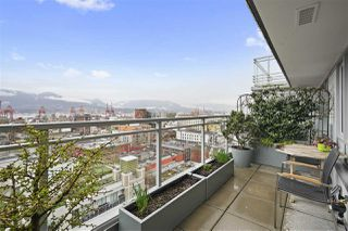 """Photo 18: PH3 188 KEEFER Street in Vancouver: Downtown VE Condo for sale in """"188 Keefer"""" (Vancouver East)  : MLS®# R2359448"""