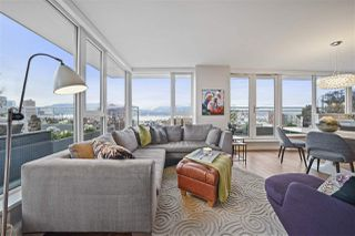"""Photo 4: PH3 188 KEEFER Street in Vancouver: Downtown VE Condo for sale in """"188 Keefer"""" (Vancouver East)  : MLS®# R2359448"""