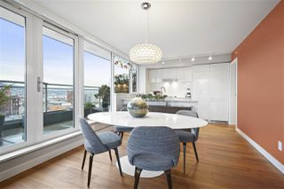 """Photo 6: PH3 188 KEEFER Street in Vancouver: Downtown VE Condo for sale in """"188 Keefer"""" (Vancouver East)  : MLS®# R2359448"""