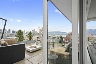 """Photo 17: PH3 188 KEEFER Street in Vancouver: Downtown VE Condo for sale in """"188 Keefer"""" (Vancouver East)  : MLS®# R2359448"""