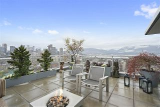 """Photo 19: PH3 188 KEEFER Street in Vancouver: Downtown VE Condo for sale in """"188 Keefer"""" (Vancouver East)  : MLS®# R2359448"""