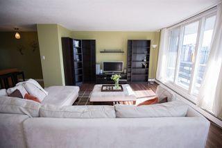 Photo 13: 1003 10160 116 Street in Edmonton: Zone 12 Condo for sale : MLS®# E4152256