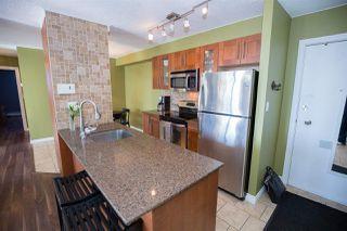 Photo 5: 1003 10160 116 Street in Edmonton: Zone 12 Condo for sale : MLS®# E4152256